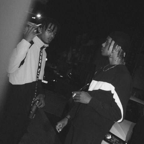 Steez & Sully